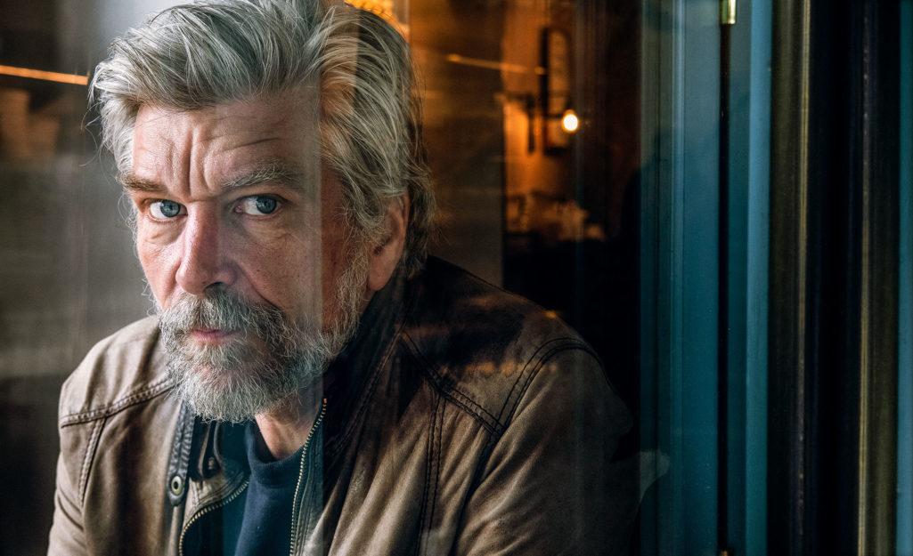 Intervju med Karl Ove Knausgård