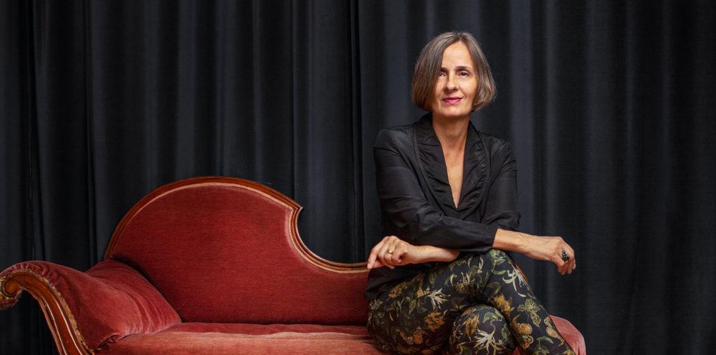 Susanna Alakoski om nya romanen och mormoderns hårda liv i bomullsfabriken