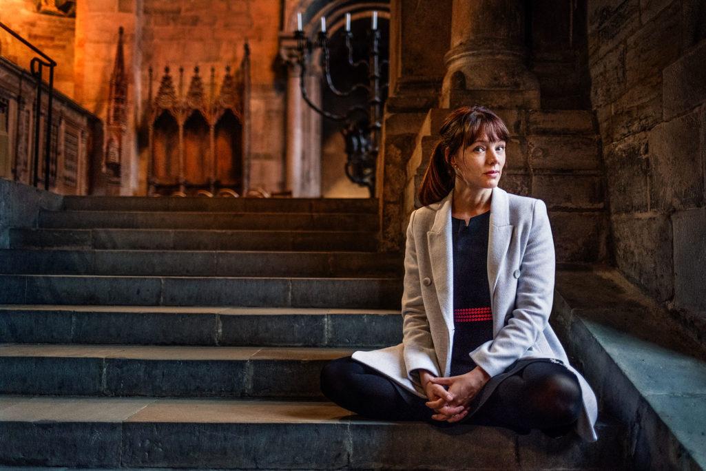 lina-wolff-forfattare-intervju-domkyrkan_lund_2