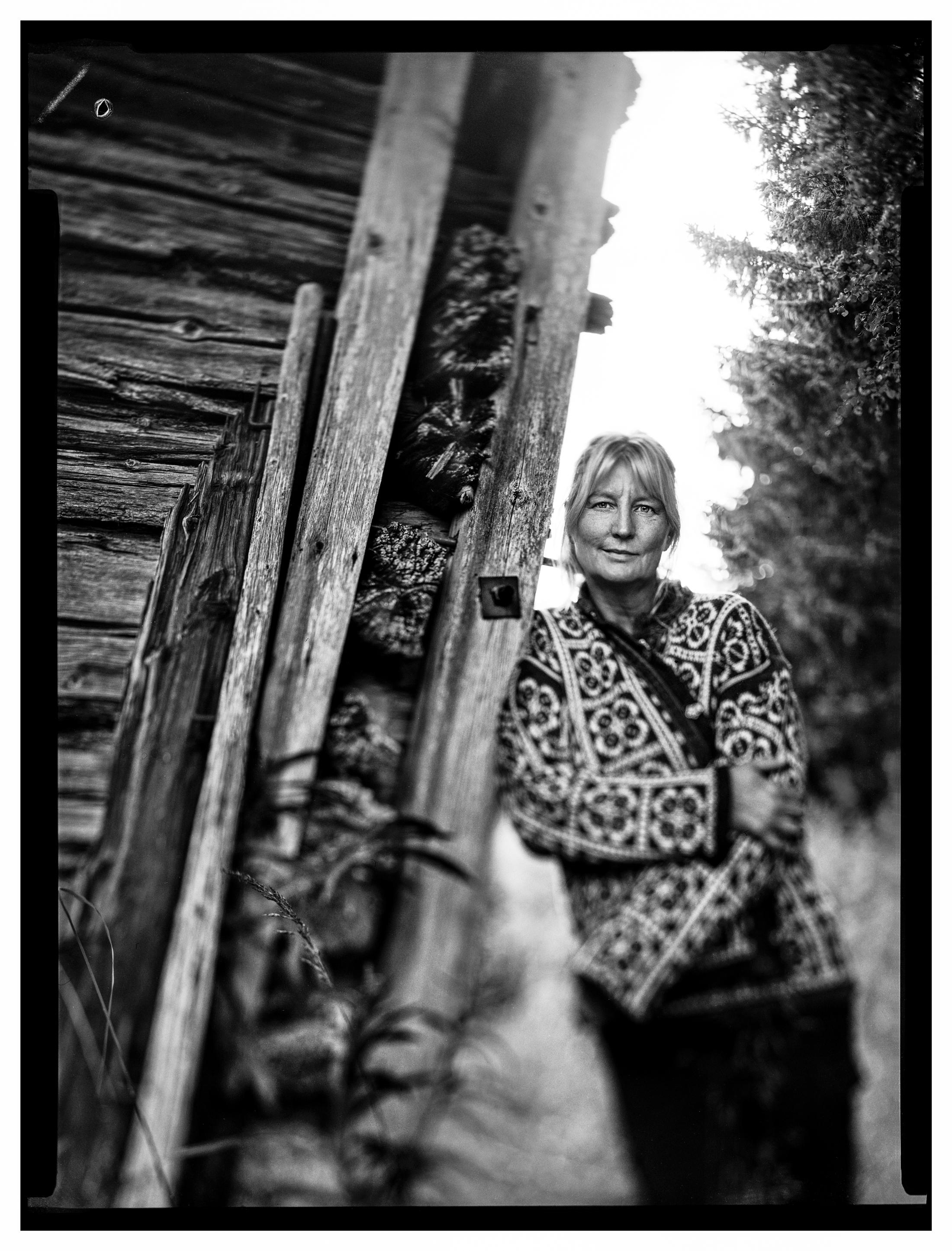 Karin Smirnoff