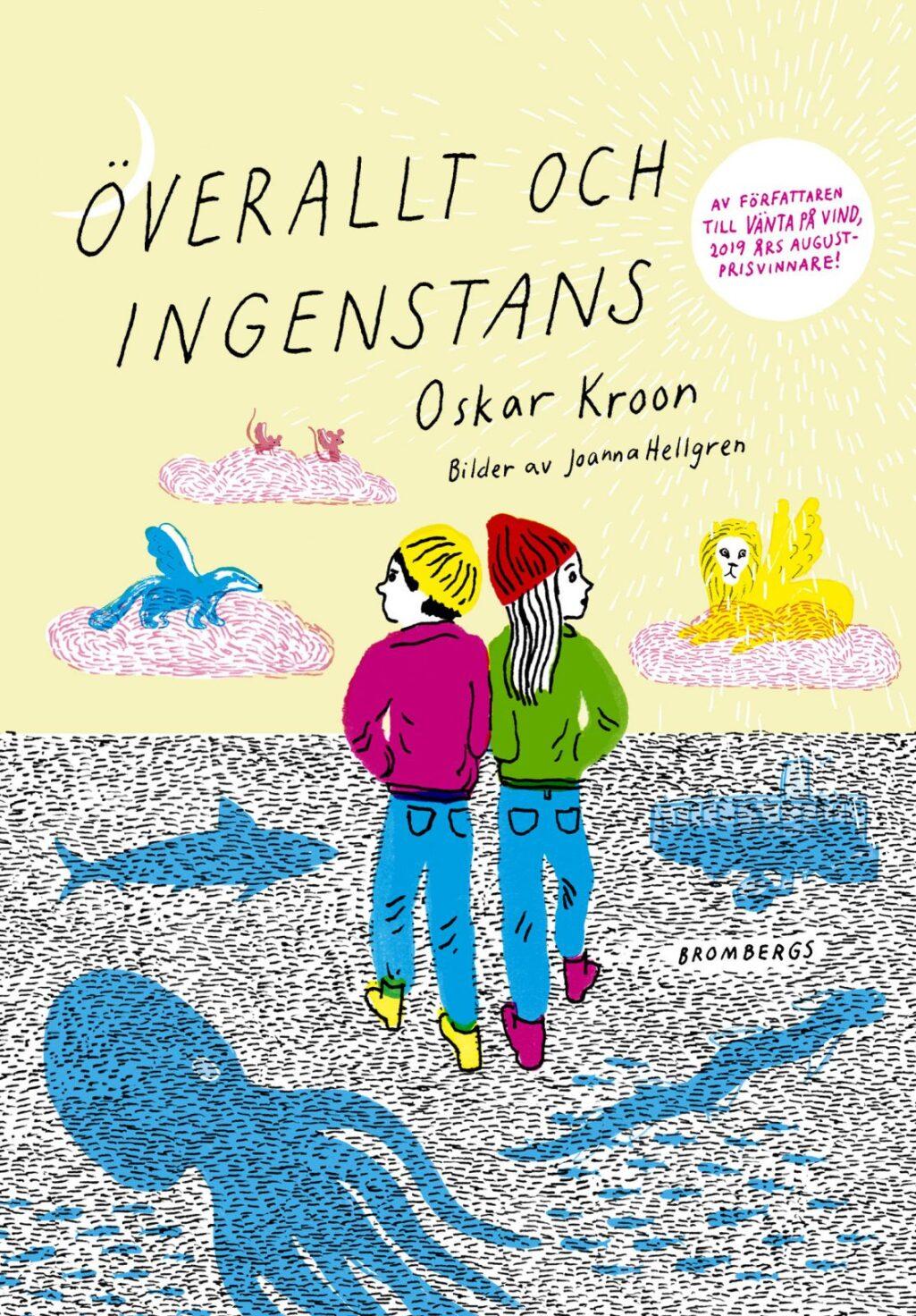 overallt-och-ingenstans-oskar-kroon-omslag-1114x1600