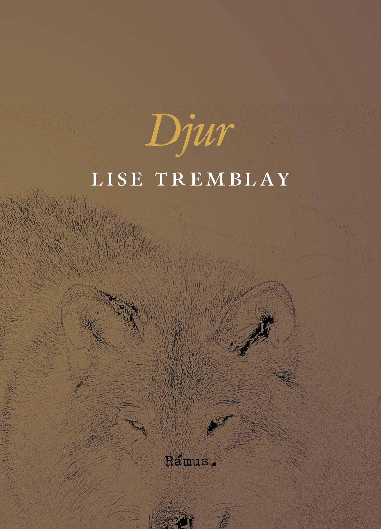 Djur av Lise Tremblay