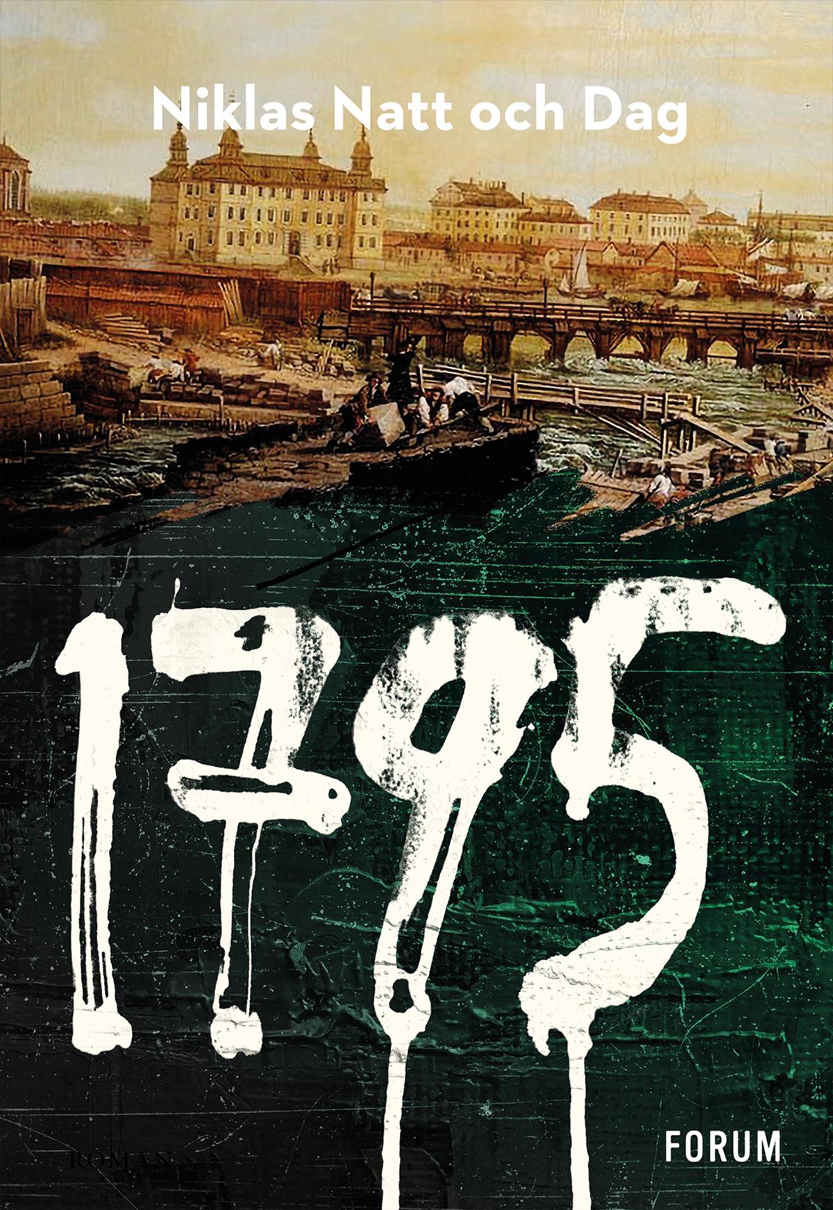 1795 av Niklas Natt och Dag