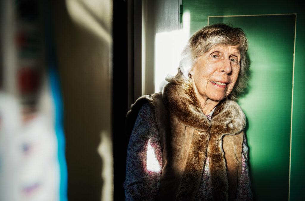 Kerstin Strandberg.